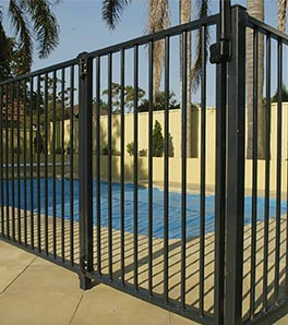 Pool Fencing Gippsland